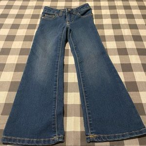 3 for $12/ Faded Glory BootCut Jeans 6 Slim